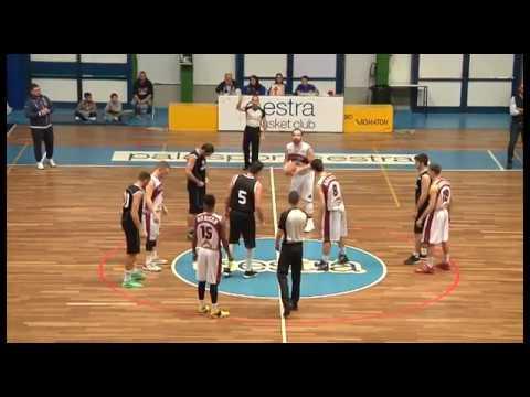 Basket, Amen Sba batte il Vela Viareggio e mantiene il primato