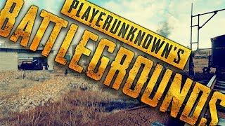 А КТО ЭТО ТУТ У НАС? (БЕЗ МАТА) #ShamanenokЖиви. PlayerUnknown's Battlegrounds