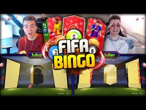 FIFA 18: Inform Pack FIFA BINGO ft 55K Packs! 🔥😍