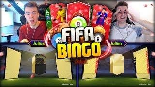 FIFA 18: Inform Pack FIFA BINGO ft 55K Packs!