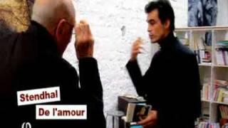 Philosophie Amour ARTE Mahfoudi 1/3
