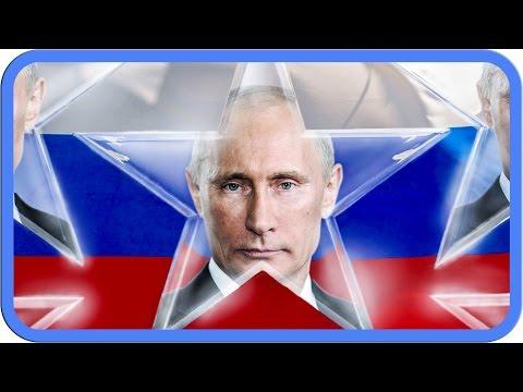 Wer ist Wladimir