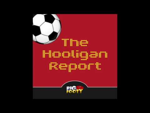 The Hooligan Report S03E01 - Arsenal Signings: New Year Same Story