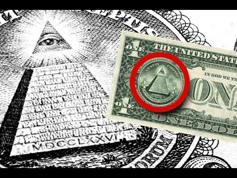 16 Mind-Blowing Facts The Illuminati Don't Want You To Know