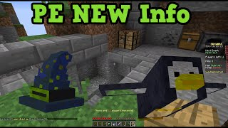Minecraft Pocket Edition 0.13.0 Update - Horses, Shaders, PENGUINS?