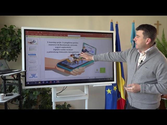 134. Ajánló: classY Edu digitális oktatástámogató rendszer