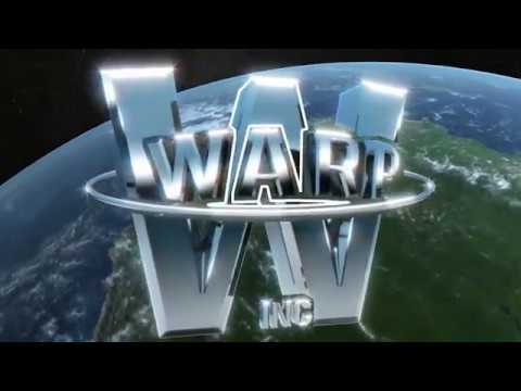 Warp inc. - Immersia Escape Games Laval - Publicity 2