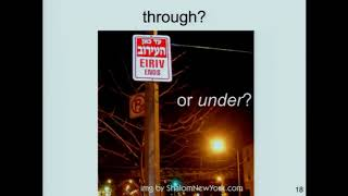 The Ontology of the Eruv