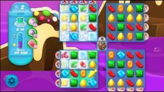 Candy Crush Soda Saga Level 635 (Used 5 Extra Moves)