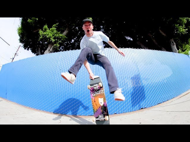1 Best Skater In The World Youtube