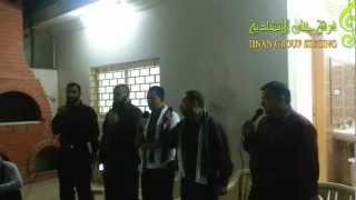 فرقة جنان الإنشادية   الرياض   الله يحمي الثوار