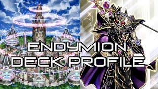 Yugioh Endymion Deck Profile