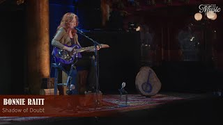 Bonnie Raitt - Shadow of Doubt - Hardly Strictly Bluegrass Festival 2020
