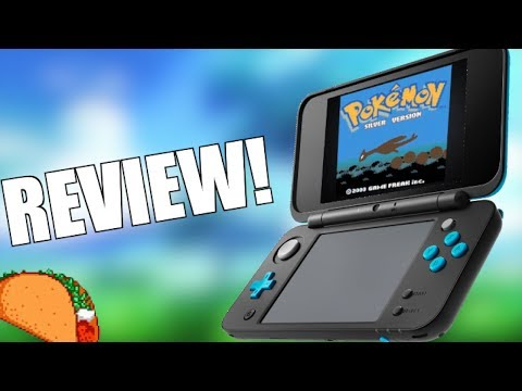 Pokémon Gold and Silver 3DS Virtual Console Review!