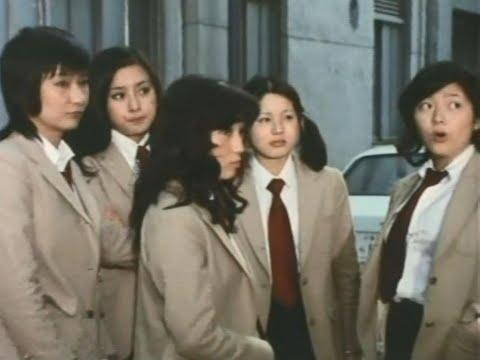 高校教師/白雪女子高校 1974年