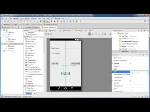 Android App Development for Beginners - 65 - Shared Preferences