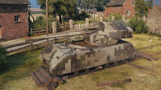 Gambar cover World of Tanks Epic Wins and Fails Ep233