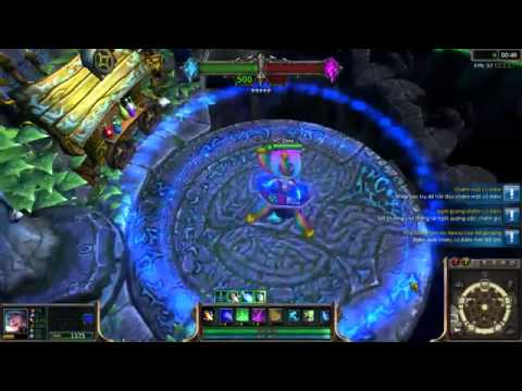 Game League of Legends  HD Hot 49