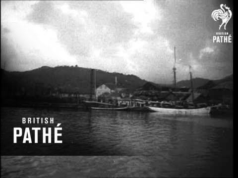 Martinique Trouble Spot (1942)