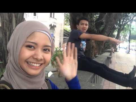 Faldo & Vrina - #24JamDiMalaysia