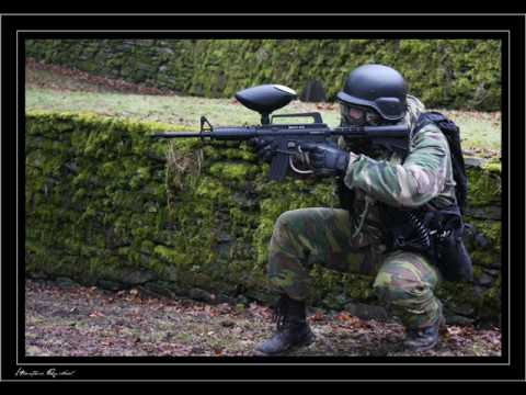 Mil-Sim Paintball: Our Passion