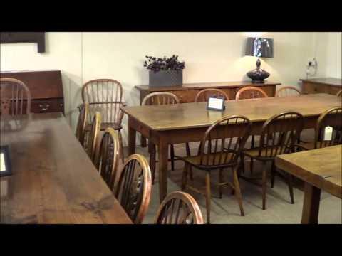 Antique Tables West Sussex