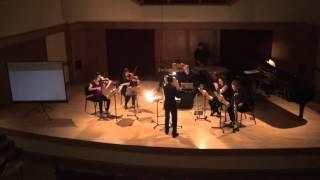 o u c n m 3 w E 8 - Jasper Schmich Kinney, 4/9/16 performance thumbnail