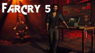 Far Cry5 (9) - Сказ, как Иван БДСМ вечеринки устраивал.