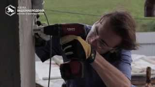 видеонаблюдение для дома(, 2014-12-09T20:18:20.000Z)