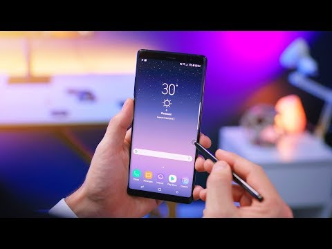 The truth about the Galaxy Note 8!