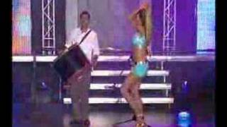 malina-strast gobek show sofia bg
