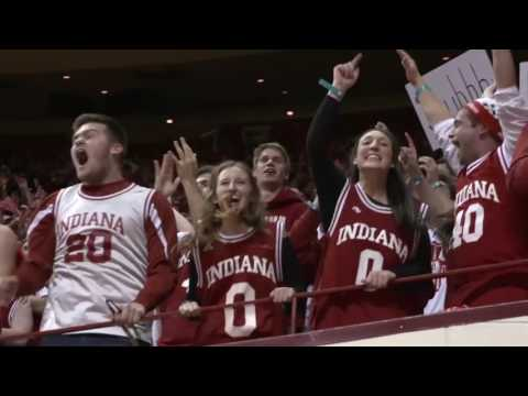 For Indiana: A New Season Begins