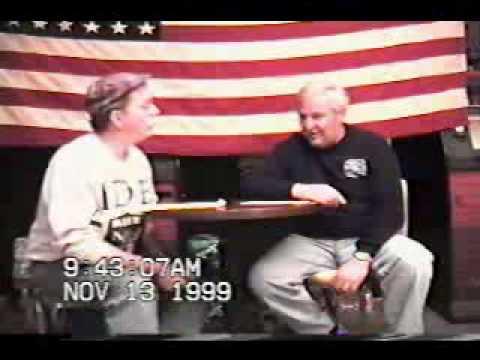 James Michael Bailey Veteran Interview