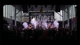 RISE Rooftop: Thunderstruck (3/14/21)