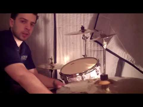 Wuhan Cymbal Pack Review - Peters Drum Company