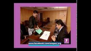 Capsule Conseil ANAPEC 13: Bien se préparer à un entretien