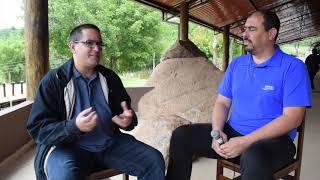 Congresso 2018 - Entrevista com Eduardo Mendes