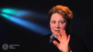 Irina Krauß: Was ist Heimat?