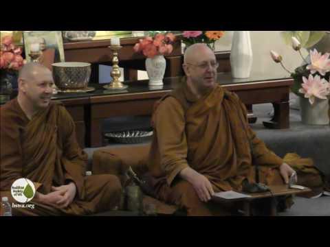 monk ordination cere|eng