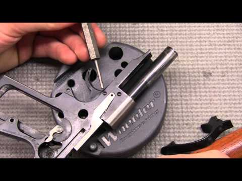 Complete Disassembly and Reassembly: Walther PPK / PPKS