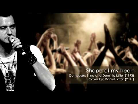Daniel Lazar - Shape of my heart