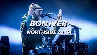 Bon Iver LIVE @ Northside Festival, Denmark 2019