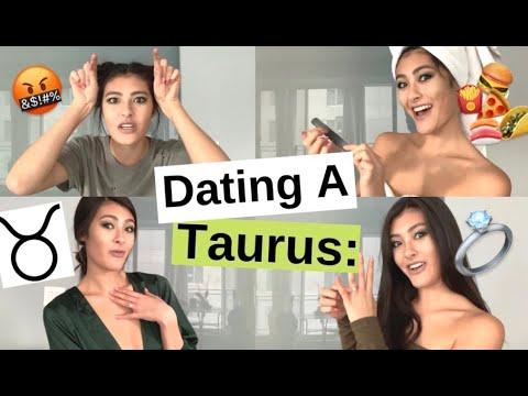capricorn man taurus woman dating