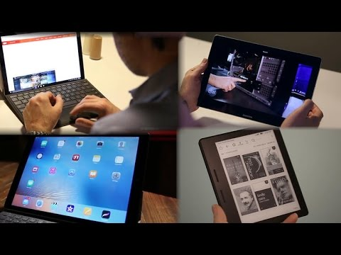 Best Tablets For Students Heading Back To School Tech Minute Youtube