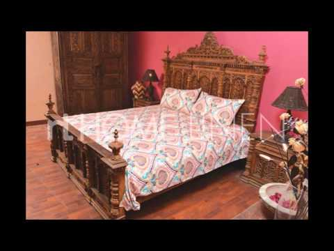 174012a97c Nishat Linen Home Textile Re-imagined 2016 - YouTube