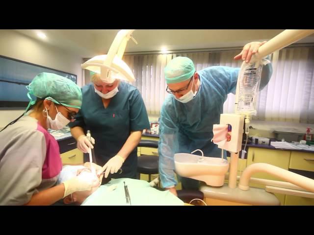 Стоматологическая клиника Smiledesign, Седация