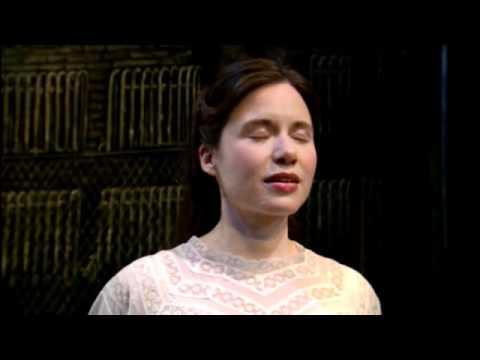 Emily Webb's goodbye