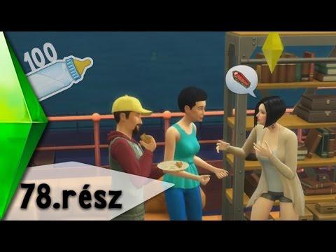 The Sims 4 - 100 Baba Kihívás - Hova járnak a házasok? - 78. rész