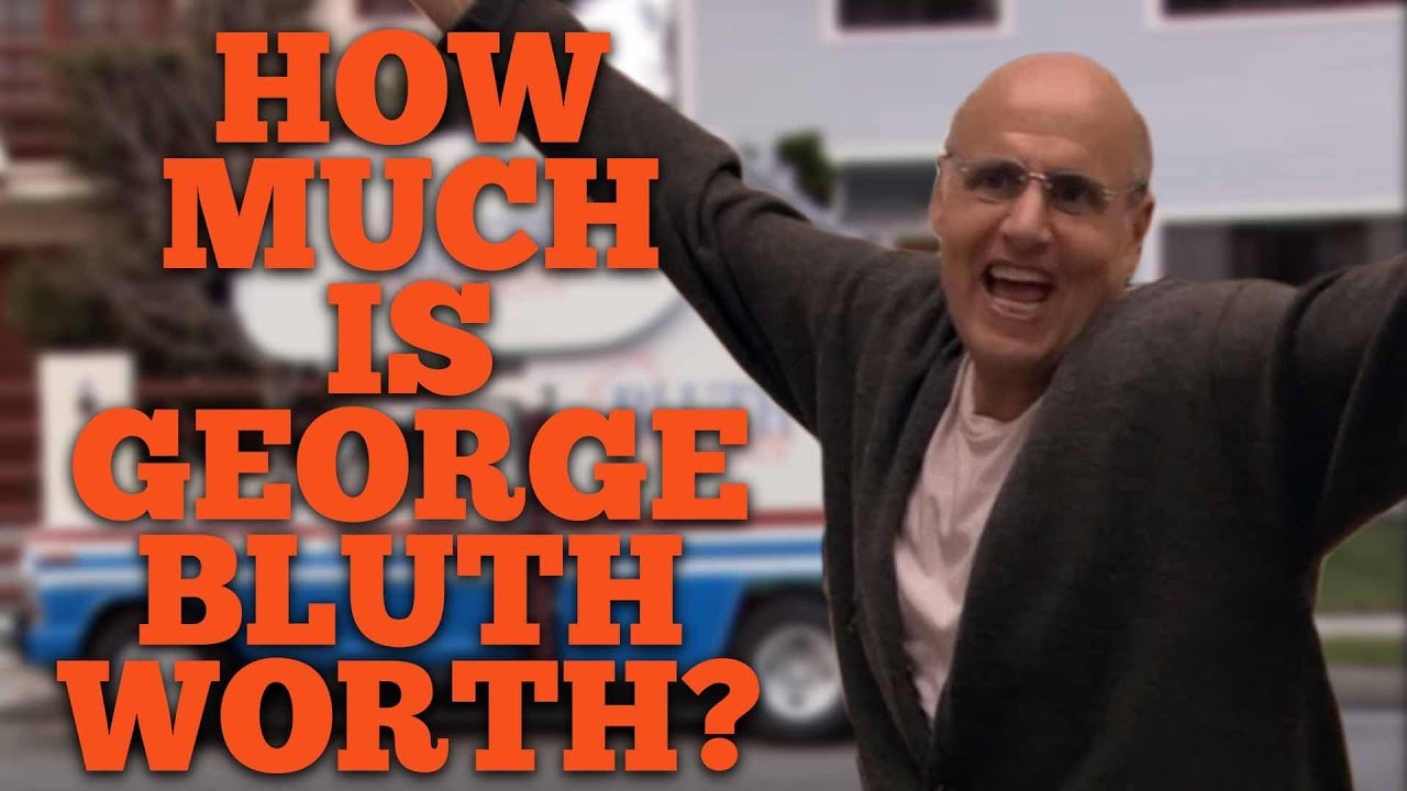 how much is george