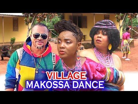 Download Village Makossa Dance 1&2 - Chioma Chukwuka Latest Nigerian Nollywood Movie